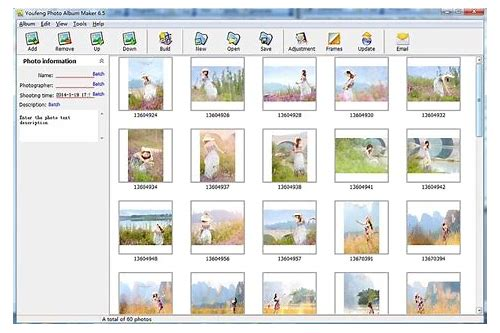 photo cd maker software free download