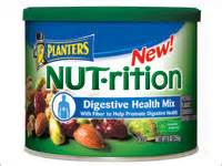Planters Nutrition Digestive Health Mix by Planters Nut Rition Digestive Health Mix Food Health