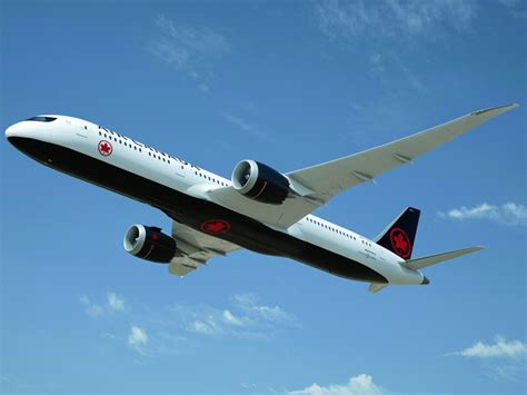 new paint air canada goes retro with new paint scheme and uniforms