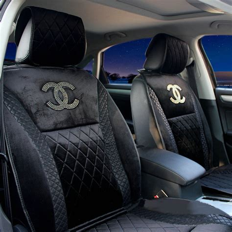velvet car interior buy wholesale luxury chanel universal automobile velvet