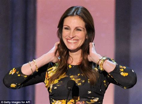 julia roberts tattoo fan has 82 tattoos of on his