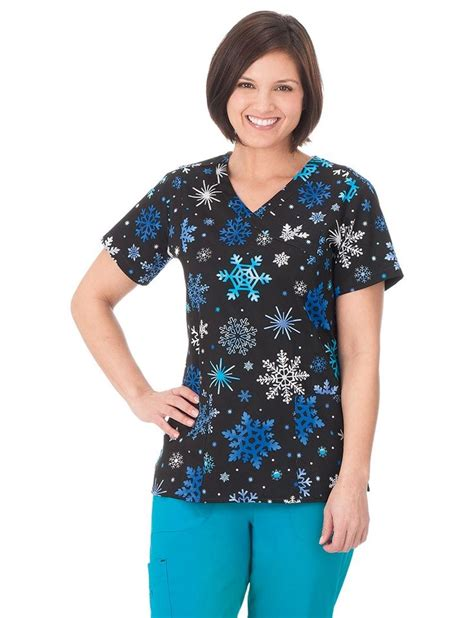 Snowflake Top by 37 Best Images About Scrubs 2015 On