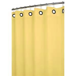 Large Grommet Curtains Park B Smith Watershed Solid Large Grommet Shower Curtain Walmart