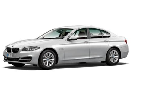 Rent Bmw by Rent A Bmw 5 Series In Goa Thrillophilia