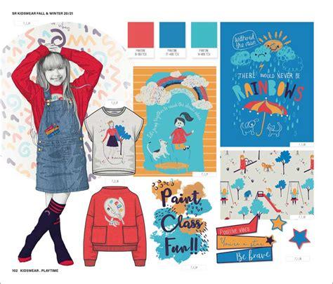 style  kidswear trendbook aw   usb