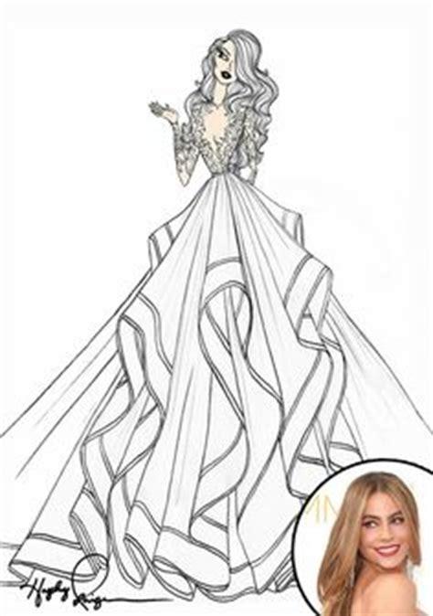 miss dancey ballet basics coloring book books custom wedding dress sketch by pruett of arts