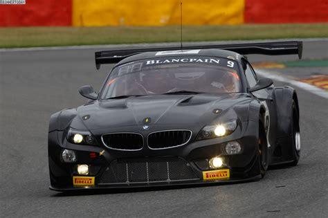 Schnellstes Auto Bmw 24h spa 2015 bmw z4 gt3 schnellstes auto am testtag