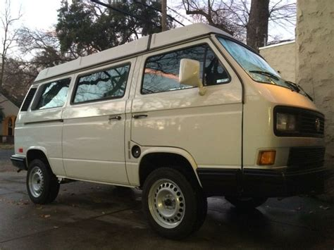 volkswagen vanagon lifted 153 best images about vanagon westfalia on pinterest