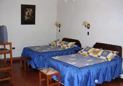 tupac room tupac yupanqui palace hotel photos info cusco hotels peru for less