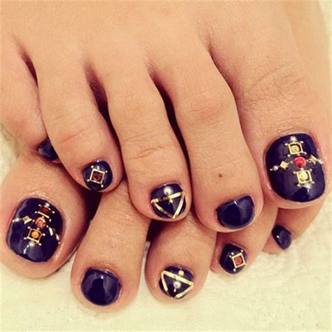 cute toe nail designs 2014 easy cute toe nail art designs ideas 2013 2014 for