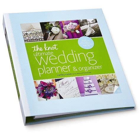 Wedding Planning Books and Organizers   MODwedding