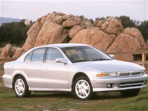 blue book value for used cars 2000 mitsubishi montero sport navigation system 1999 mitsubishi galant ls sedan 4d used car prices kelley blue book