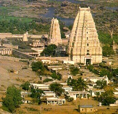 temples in vijayanagara