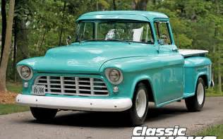 1956 Chevrolet Truck 301 Moved Permanently