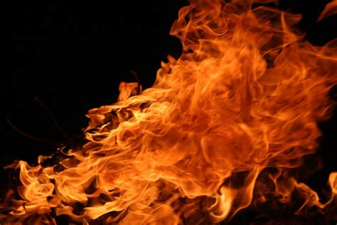 free photo burn heat flaming free image