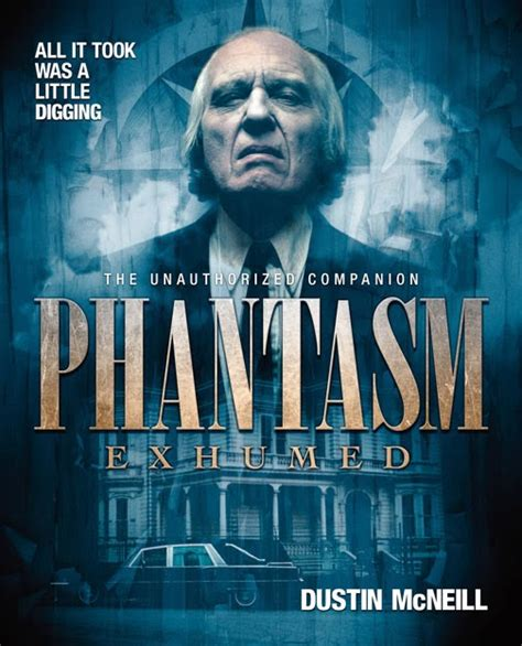 further exhumed the strange of phantasm ravager books the phantasm archives new ravager pics the battle cuda