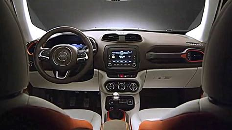 jeep renegade interior jeep renegade sport image 97