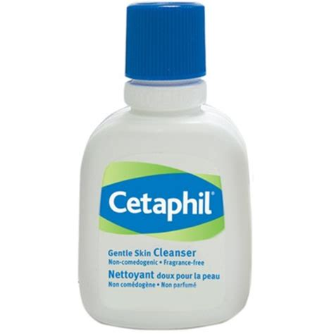 Cetaphil Gentle Skin Cleanser 60ml buy cetaphil gentle skin cleanser 60 ml in canada