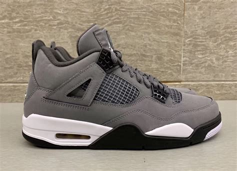 Air 4 Cool Grey Price by The Air 4 Cool Grey 2019 Returns In Just About A Month Kicksonfire