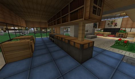 modern kitchen minecraft minecraft modern kitchen keralis navteo the best