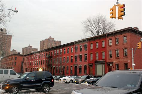 mott haven houses how a mott haven man tries to preserve his neighborhood ny city lens