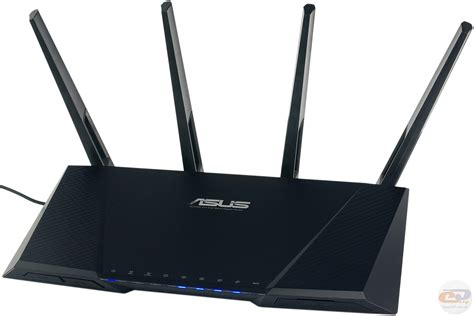 Router Asus Rt Ac87u asus rt ac87u wireless router review and testing gecid