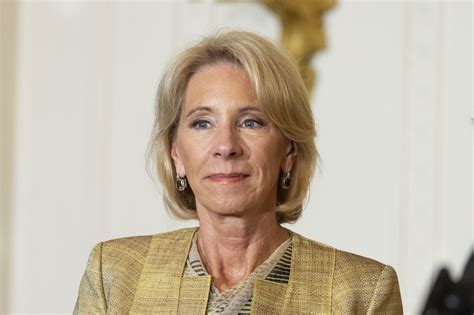 betsy devos in mississippi opinion betsy devos slippery slope of religion