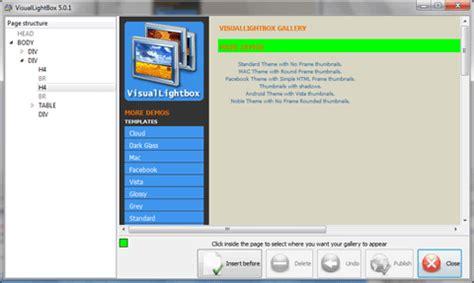 enfold theme lightbox visual lightbox js free visual generator for lightbox 2