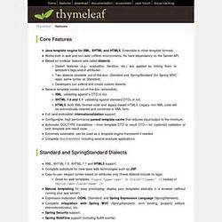 java template engine intranet travail pearltrees