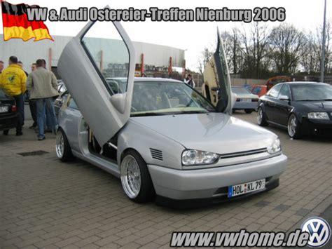 Auto Tuning Nienburg by Bilder Vw Audi Ostereier Treffen Nienburg 2006