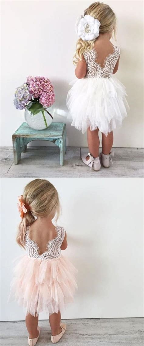 Dress Polka Princess Fit 3 4th Cc quot the quot flower dress backordered 2715667 weddbook