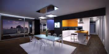 modern home interior design images interior modern custom home with central atrium and