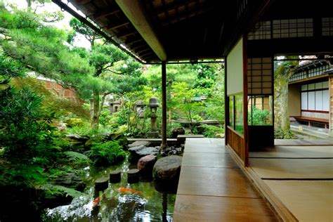 japanese house for the suburbs traditional japanese naga machi buke yashiki district beniya mukayu