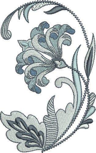 collection of 25 fleur de lis flower design 25 best ideas about flower embroidery designs on
