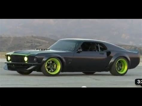 hot rod  drifting  vaughn gittin jr  rtr