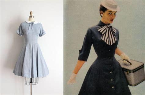 Ciri Baju Vintage bedanya gaya vintage dan retro sama sama jadul tapi karakteristiknya nggak bisa ditukar