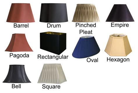 a shade of light decorative l shades for your home my decorative