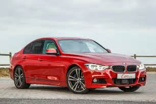 Auto M A D Bmw 330d 2016 Review Cars Co Za