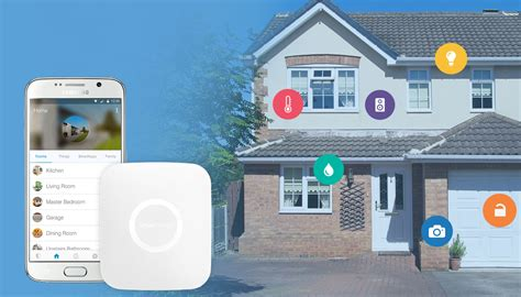 home things home networking 1 samsung smartthings