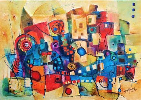 imagenes abstractas liricas con autor 1000 images about pintores del esencialismo pict 243 rico on
