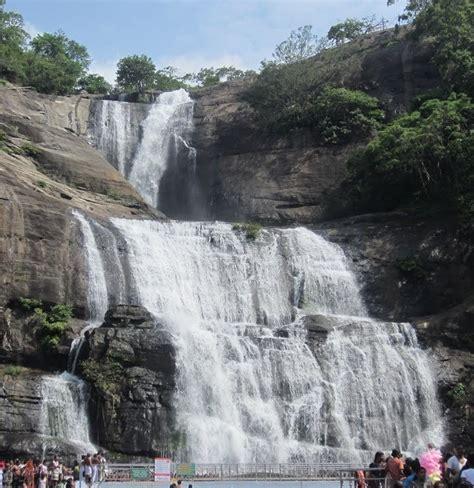 courtallam falls kutralam falls tenkasi