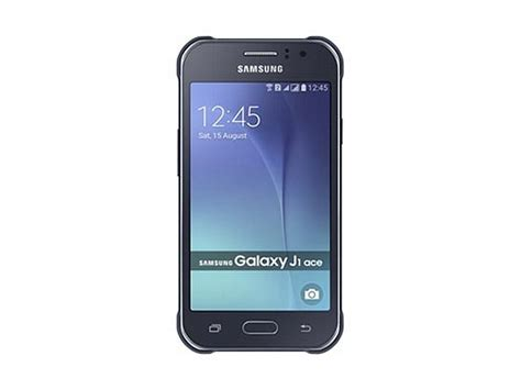 Peeking Samsung Galaxy J1 Ace Custom 1 samsung galaxy j1 ace with 4 3 inch display launched at rs