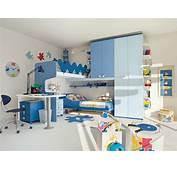 Dormitorios Infantiles DORMITORIO MINIMALISTA PARA NI&209OS