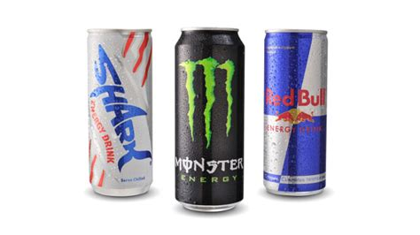 energy drink consumption energy drink consumption could lead to adverse health