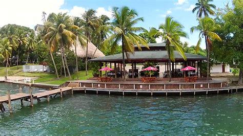 hotel catamaran livingston rio dulce guatemala livingston