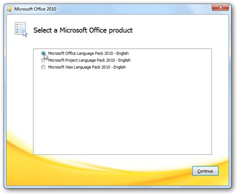 install microsoft visio 2010 free how to add other languages to office 2010