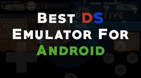 best ds emulator android 7 best ds emulator for android in 2018 viral hax