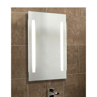 vicky led mirror 500mm x 900mm with demister mirrors bathroom mirrors back lit demisters led bluetooth