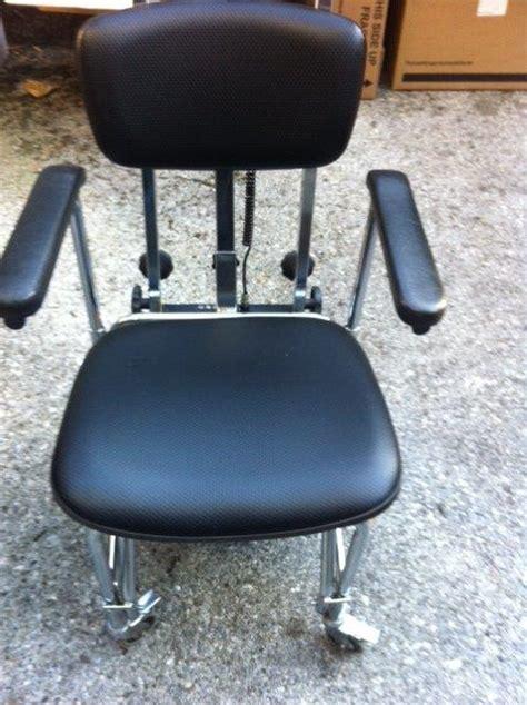 sedie con ruote per disabili montascale a ruote per disabili usato