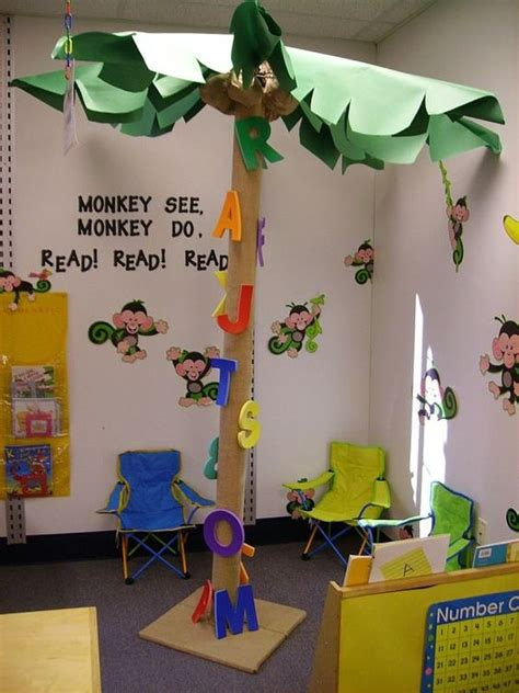 themes in education of little tree preschool classroom ideas pinterest pinterest is an